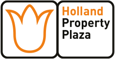 logo Holland Property Plaza
