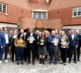 'Het Schip' wint Amsterdamse Nieuwbouwprijs 2019